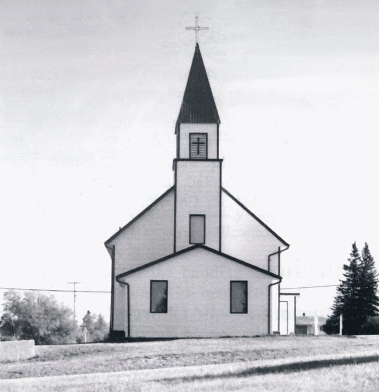 Catholic Church - 2004.