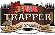 Canadian Trapper's Forum